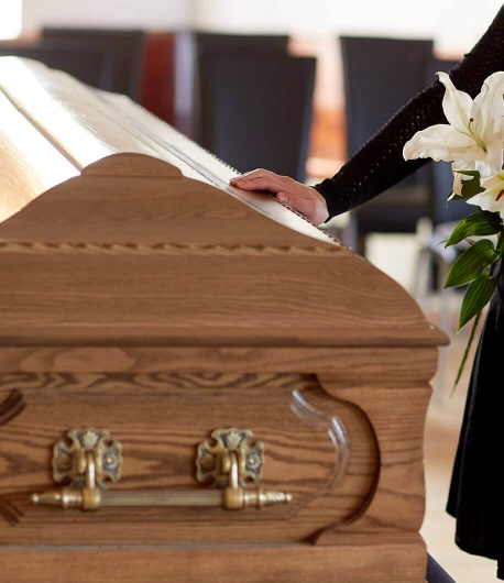 W Smith Sons Family Funeral Directors Coffins