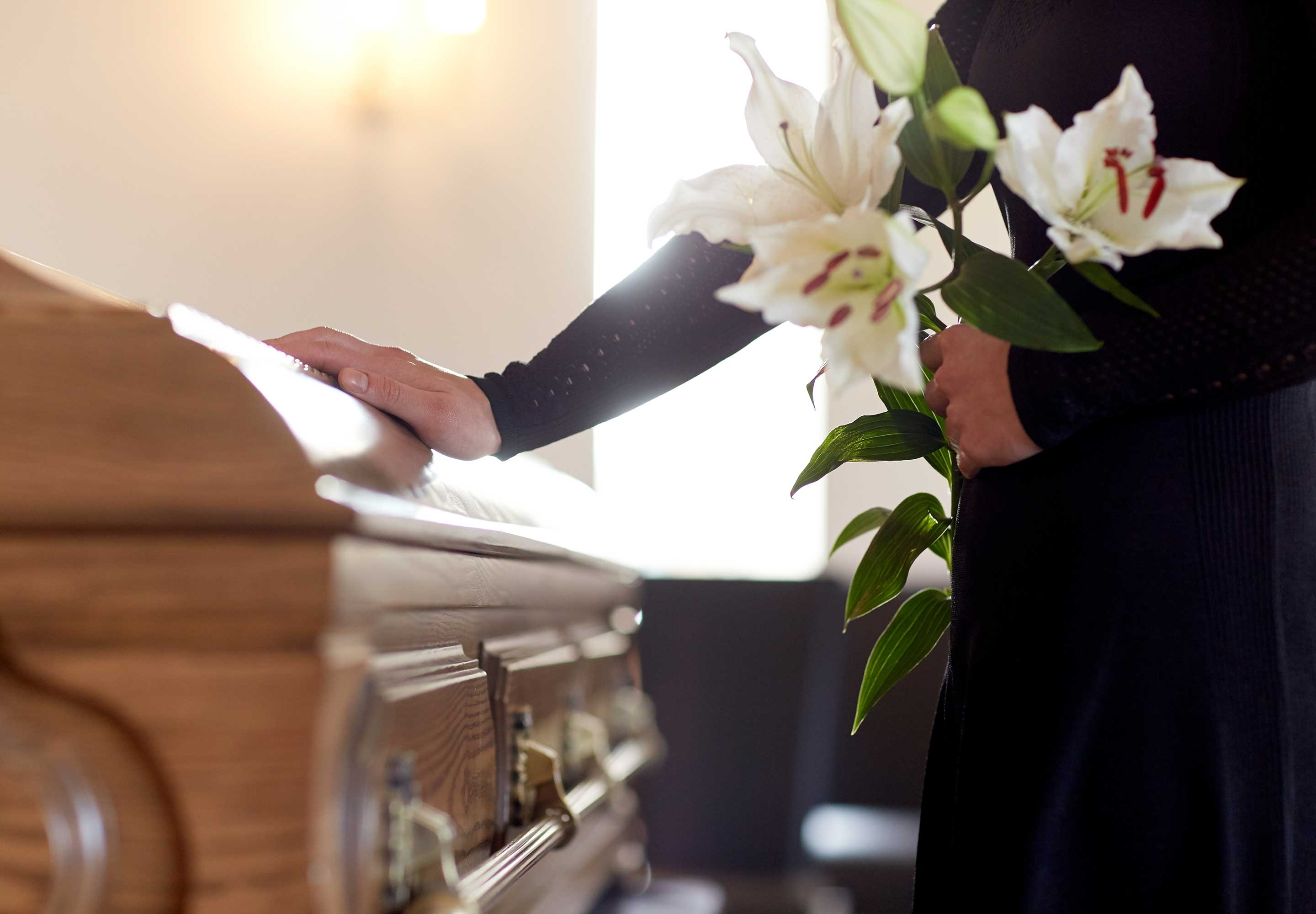 W Smith Sons Family Funeral Directors Our Family Helping Yours