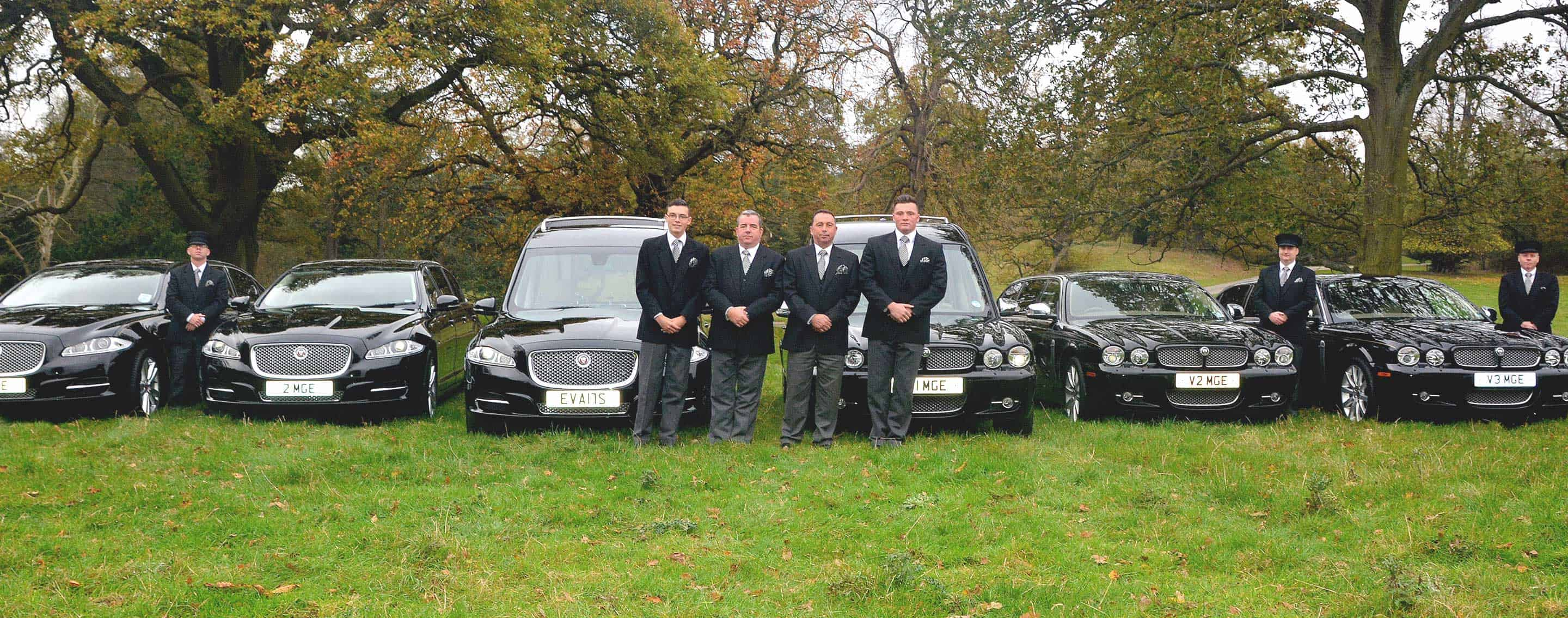 W Smith Sons Family Funeral Directors Over Half a Century of Expertise
