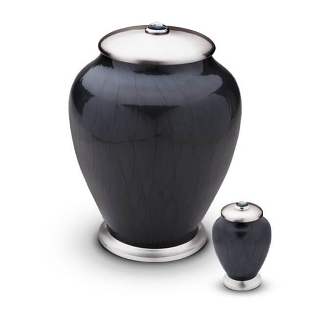 W Smith Sons Family Funeral Directors Cremation Urn