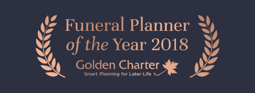 W Smith Sons Funeral Planner Of The Year 2018